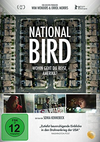 National Bird [DVD-Video]