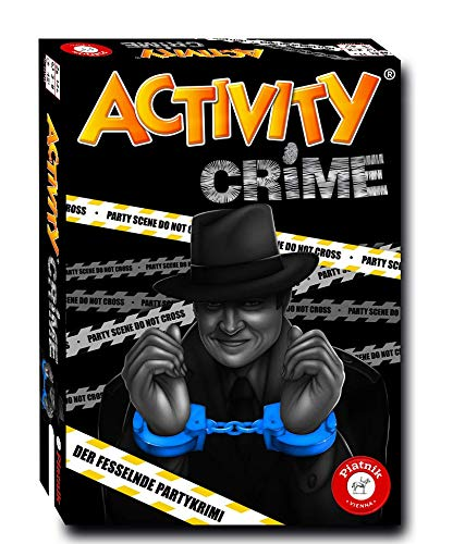 Activity Crime [Spiel]