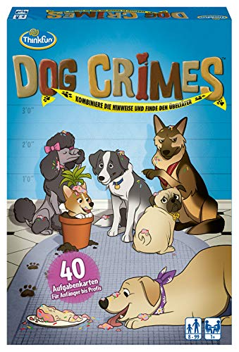 Dog Crimes [Spiel]