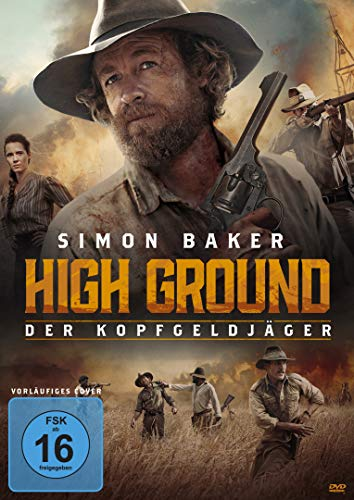 High Ground [DVD-Video]