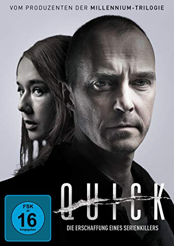 Quick [DVD-Video]