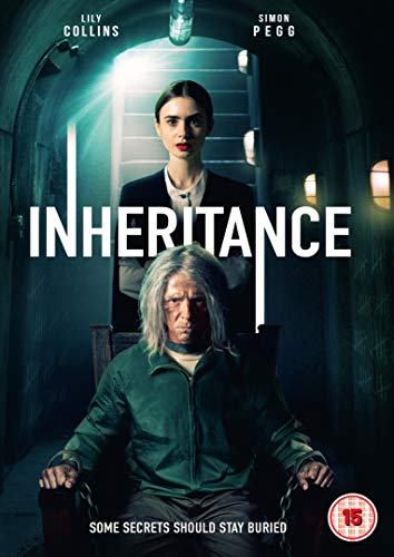 Inheritance [DVD-Video]