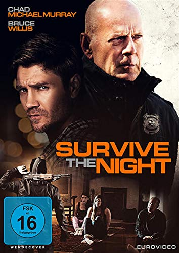 Survive the Night [DVD-Video]