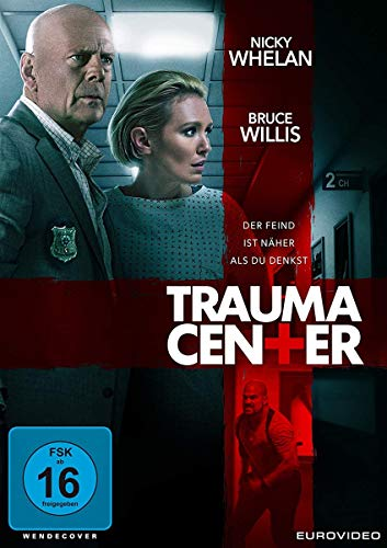 Trauma Center [DVD-Video]