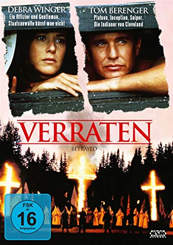 Verraten [DVD-Video]