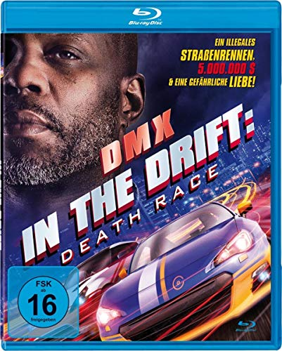 In the Drift [Blu-ray-Disc]