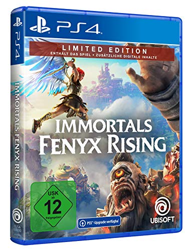 Immortals - Fenyx Rising [PS4]