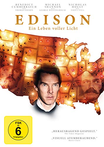 Edison [DVD-Video]