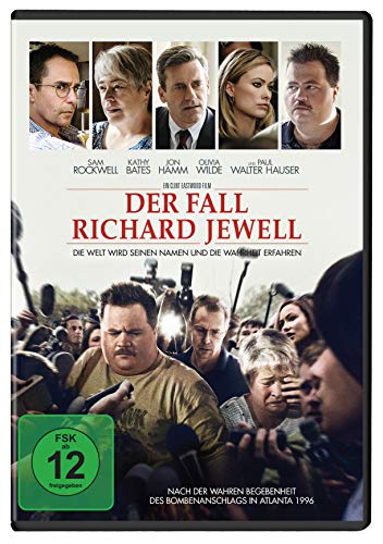 Der Fall Richard Jewell [DVD-Video]