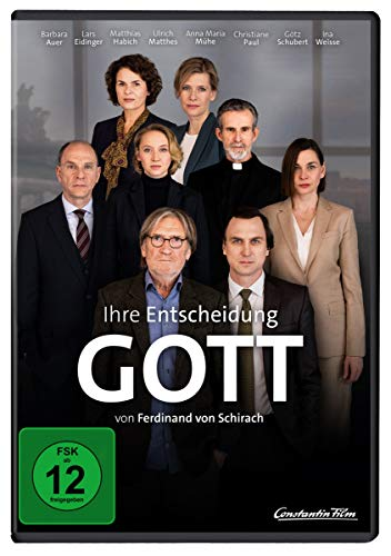 Gott [DVD-Video]