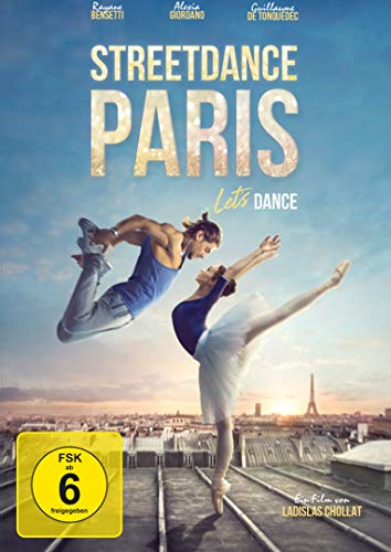 Streetdance Paris [DVD-Video]