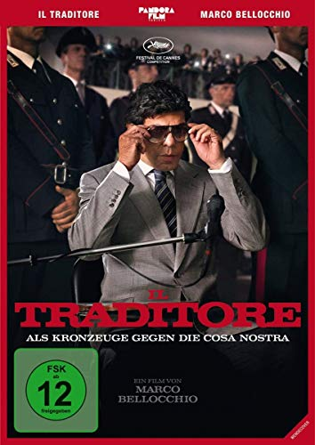 Il Traditore [DVD-Video]