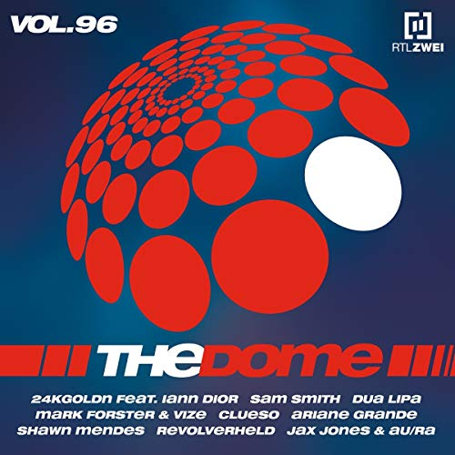 The Dome vol. 96 [CD]
