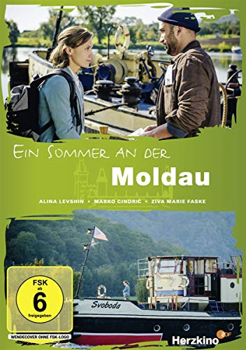 Sommer an der Moldau [DVD-Video]