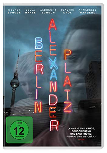 Berlin Alexanderplatz [DVD-Video]