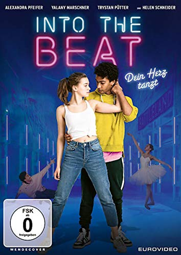 Into the beat [DVD-Video]