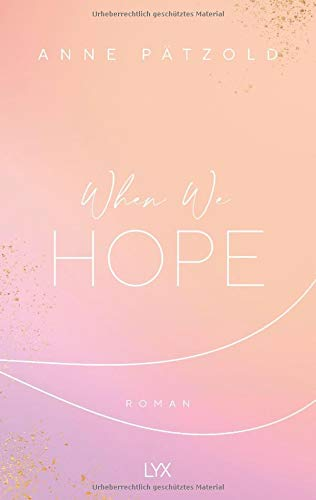 When We Hope