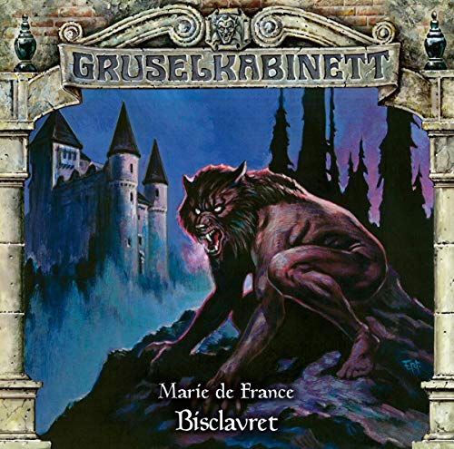 Bisclavret [CD]