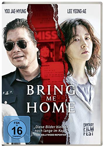 Bring Me Home [DVD-Video]