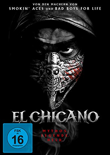 El Chicano [DVD-Video]