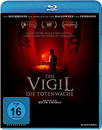 The Vigil [Blu-ray-Disc]
