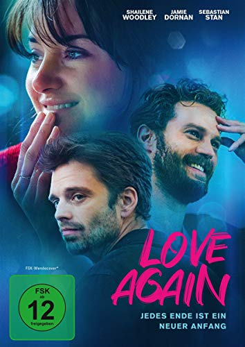 Love Again [DVD-Video]