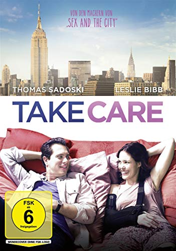 Take Care [DVD-Video]