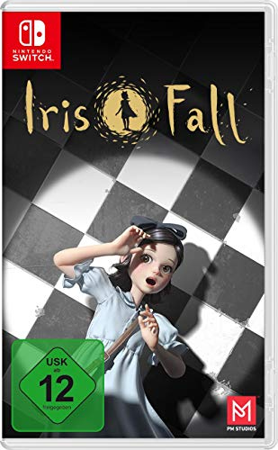 Iris Fall [Switch]