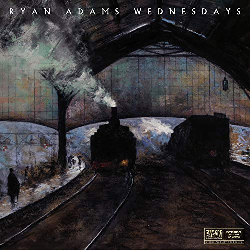 Wednesdays [CD]